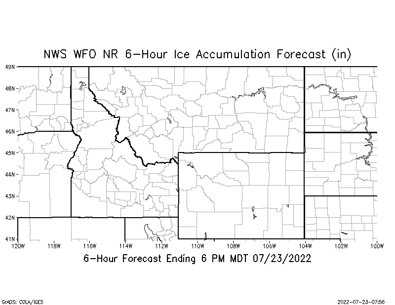 NR Total Ice